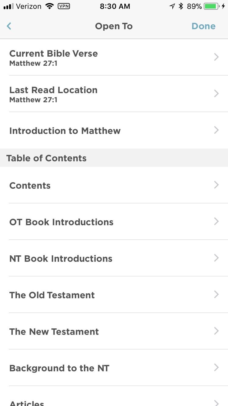 Bible Review – Crossway ESV Study Bible in Black Calfskin – Craig
